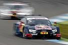 Mattias Ekstrom domina Gara 2 a Hockenheim