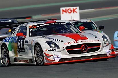 Tom Coronel con la GDL Racing alla 12H di Zandvoort