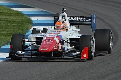 Jack Harvey domina gara 1 sullo stradale di Indy