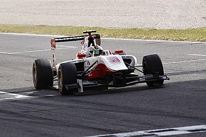 Kirchhofer risponde presente in gara 2 a Barcellona