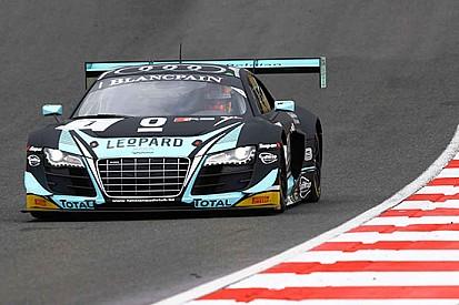 Vanthoor e Frijns dominano la Qualifying Race