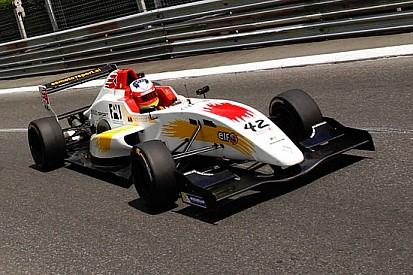 La Formula Renault ALPS arriva sul cittadino di Pau