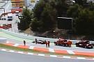 Due bandiere rosse: Sainz e Gasly fermi in pit