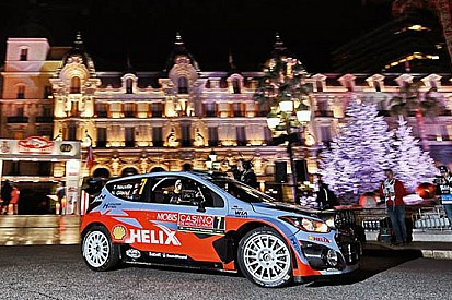 Ecco i primi nove Rally proposti per il WRC 2016