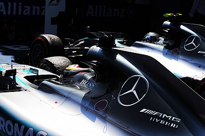 Analysis: Did Mercedes conspiracy prompt fuel system clampdown?