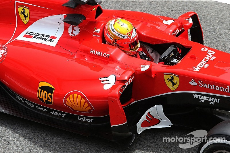 Philip Morris extends Ferrari deal