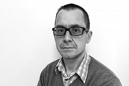 Le journaliste international Jonathan Noble prend ses fonctions chez Motorsport.com