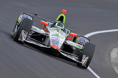 Can a small one-car team still win the Indy 500?