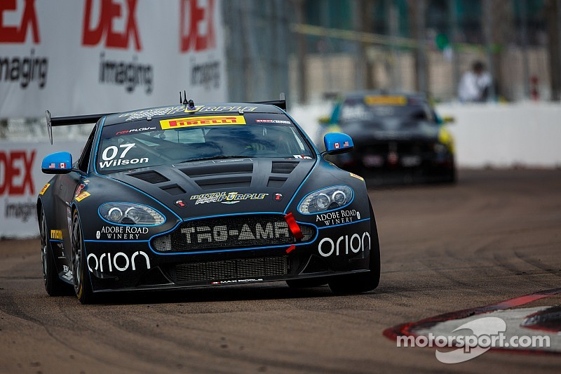 TMG-AMR prepares for north-of-the-border action