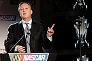 Brian France addresses NASCAR's hot topics