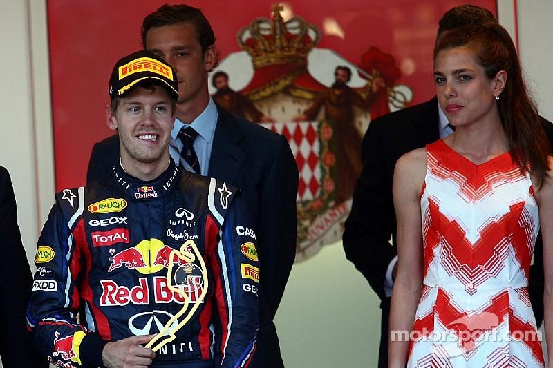Photos - Les images du Grand Prix de Monaco 2011