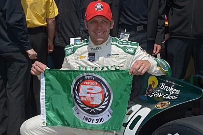 Comprendre les qualifs de l'Indy 500 en deux minutes!