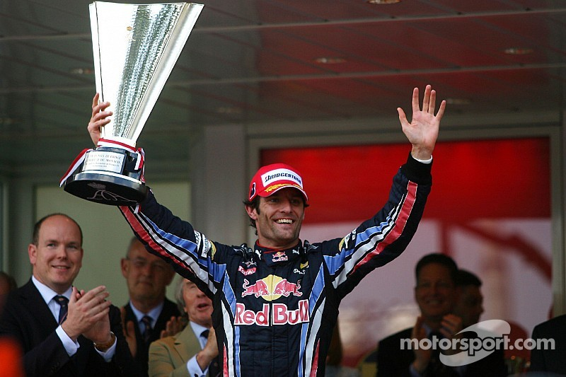 Photos - Les images du Grand Prix de Monaco 2010