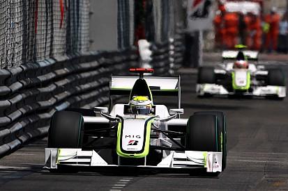 Photos - Les images du Grand Prix de Monaco 2009