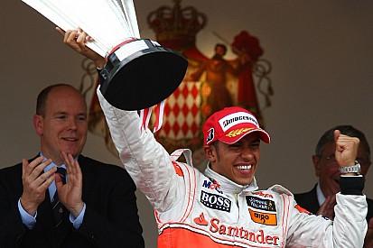 Photos - Les images du Grand Prix de Monaco 2008