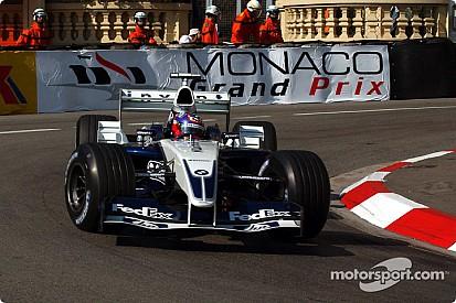 Photos - Les images du GP de Monaco 2003