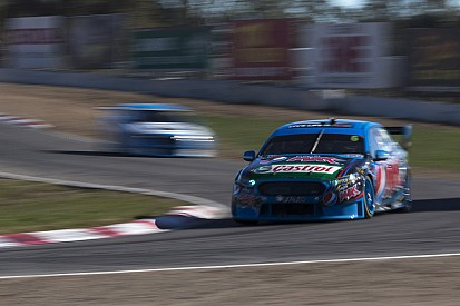 Mostert leads home Prodrive 1-2 at Winton