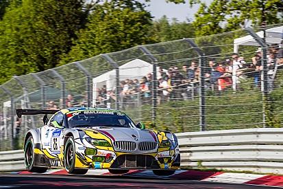24 Heures du Nürburgring - Farfus prend la pole