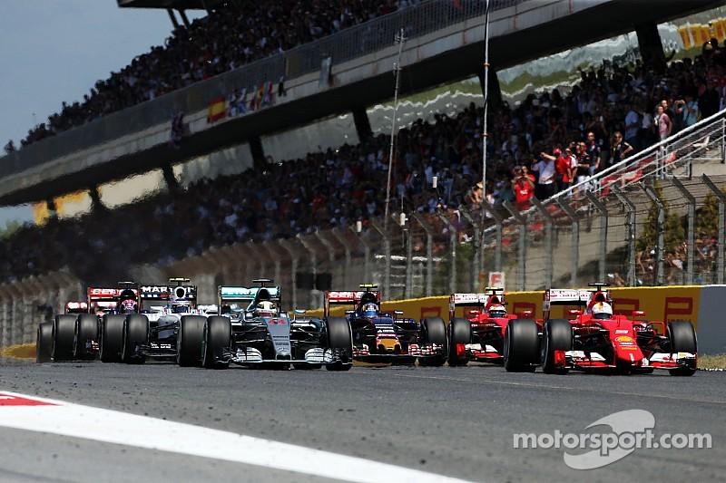 Почему Формула 1 нуждается в новом импульсе