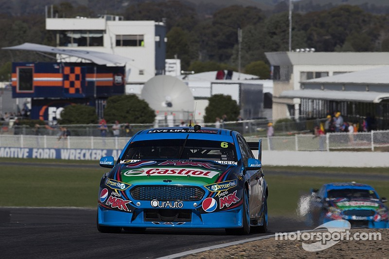 Winterbottom unsure of pace compared to Mostert