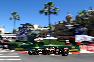 Formule 1 Preview Monaco, un Grand Prix de France non officiel pour Grosjean
