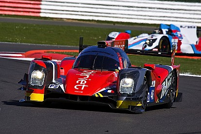 Thiriet by TDS gives new ORECA victory