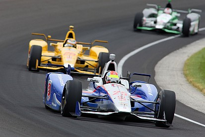 Andretti Autosport ready for 'interesting afternoon'