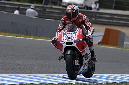 GP de France - Andrea Dovizioso retrouve le podium