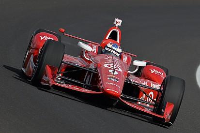Scott Dixon en pole position des 500 miles d'Indianapolis