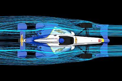 Не поспешили ли в IndyCar с новыми аэрообвесами?