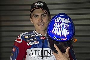 MotoGP Résumé de course Loris Baz décroche son meilleur résultat MotoGP sur le GP de France