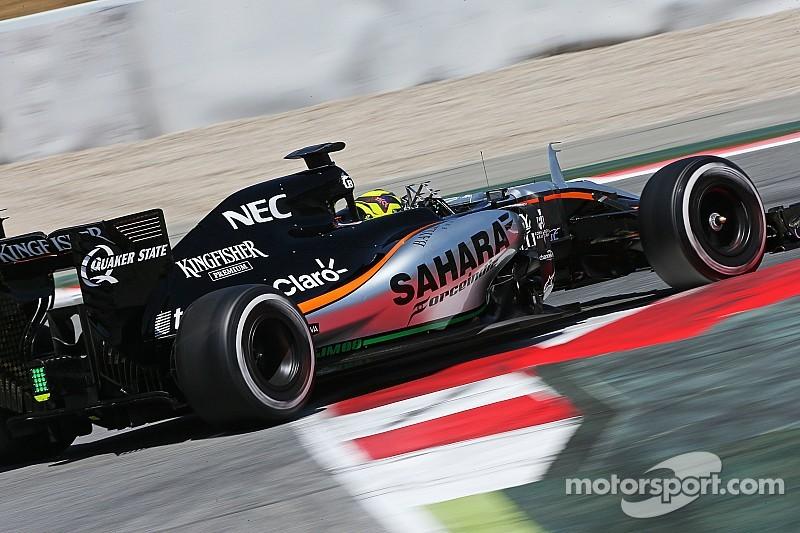 """Force India tiene el objetivo de """"sorprender"""" en Mónaco"""