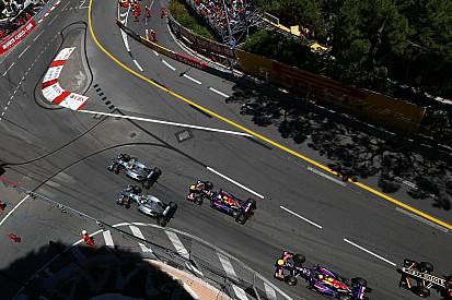 Гран При Монако: Десять предыдущих победителей