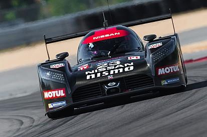 Finishing Le Mans a realistic aim for Nissan – Mardenborough