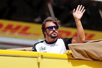 Mónaco, la carrera preferida de Alonso