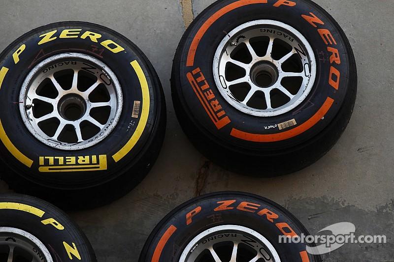 Pirelli привезет в Монако обновленный SuperSoft