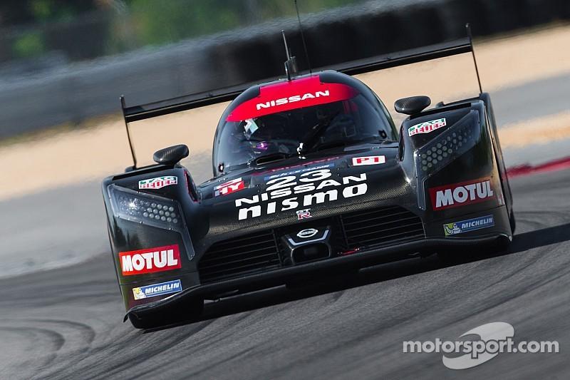 Марденборо: Финиш в Ле-Мане – реальная цель для Nissan