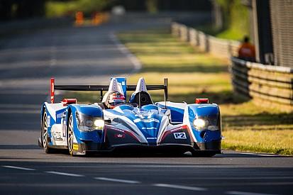 Christian Klien s'associe à KCMG pour Le Mans