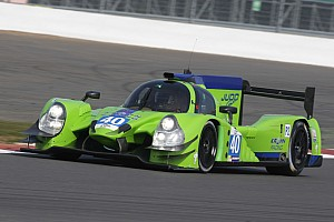 European Le Mans Race report Imola 4H: A good workout for Pegasus Racing and Krohn Racing before Le Mans!