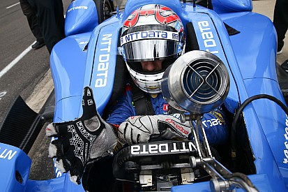 """Kanaan: """"This is a very dangerous sport - Not everybody can do this"""""""