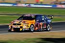 New van Gisbergen car set for June shakedown