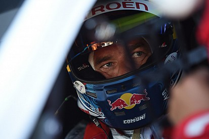 "Loeb: ""Battling with Muller is a dream"""