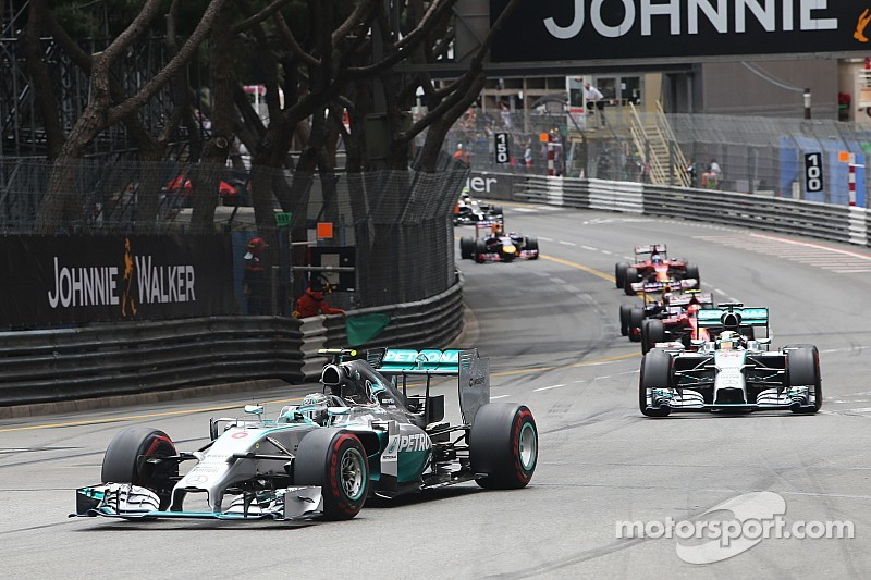 Mercedes and Monaco: Is history set to repeat itself?