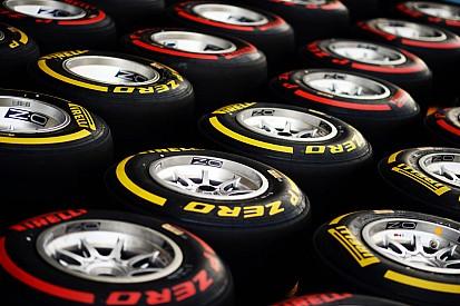 Première entrée en jeu du pneu supertendre à Monaco