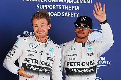 Mercedes quiere repetir resultado