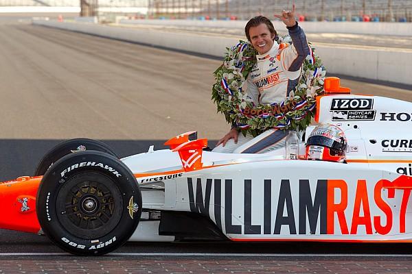 Rétro Indy 500 - 2011, la surprise Dan Wheldon