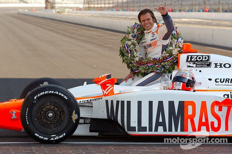 Rétro Indy 500 - 2011, la surprise Dan Wheldon