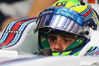 Monaco, un tracé qui s'est toujours refusé à Massa