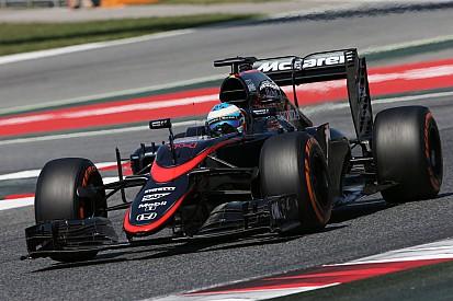 Alonso, un talent reconnu et fier de l'être