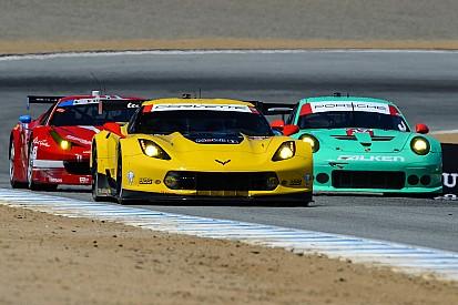 Jan Magnussen: Next stop, Le Mans!
